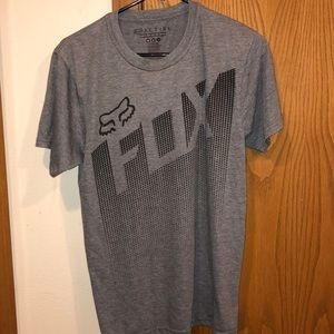 Gray Fox Racing Active Tech T-shirt